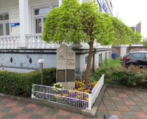 Monument-westzijde-zaandam-hannieschaft