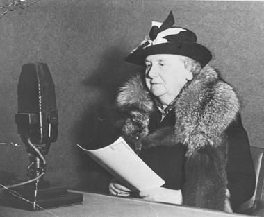 Wilhelmina-Radio-Oranje