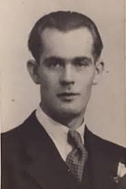 Portret Hendrik de Vries